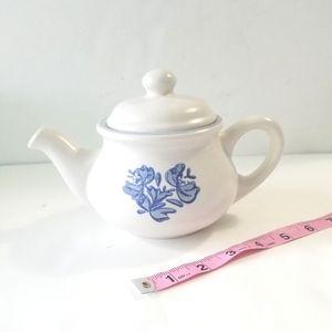 Mini Teapot & Lid Yorktowne USA byPFALTZGRAFF